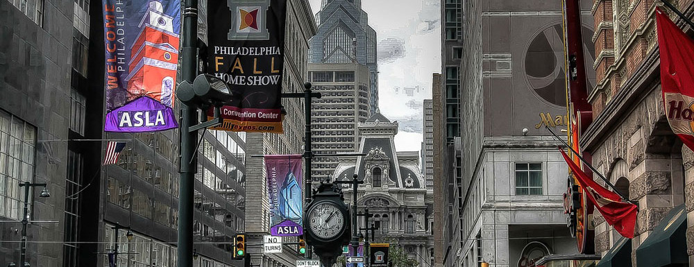 Philadelphia - Coolest City